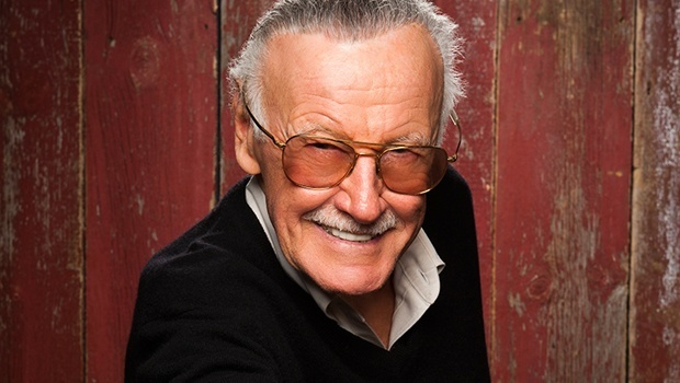 Fan Expo 2014: Interview with Stan Lee