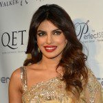 Priyanka Chopra at ANOKHI 10th Anniversary Gala Event