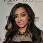 Melinda Shankar at ANOKHI 10th Anniversary Gala Event