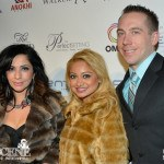 Guests at ANOKHI 10th Anniversary Gala Event