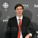 Adam Christie - Canadian Screen Awards 2013 Industry Gala 2