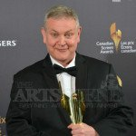 Frank van Keeken - Canadian Screen Awards 2013 Industry Gala 2