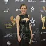 Tara Spencer-Nairn - Canadian Screen Awards 2013 Industry Gala 2