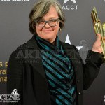 Joanne Hansen - Canadian Screen Awards 2013 Industry Gala 2