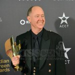 Craig Webster, CCE - Canadian Screen Awards 2013 Industry Gala 2
