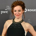 Carrie-Lynn Neales - Canadian Screen Awards 2013 Industry Gala 2