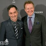 Don McKellar & Bob Martin - Canadian Screen Awards 2013 Industry Gala 2