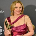 Kim Cattrall - Canadian Screen Awards 2013 Industry Gala 2