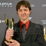 John Keffer - Canadian Screen Awards 2013 Industry Gala 2