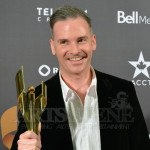 Douglas Arrowsmith - Canadian Screen Awards 2013 Industry Gala 2
