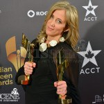 Sheri Elwood - Canadian Screen Awards 2013 Industry Gala 2