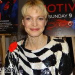 Kristin Lehman - FanZone: 2013 Canadian Screen Awards