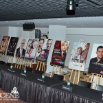 Before the Event - FanZone: 2013 Canadian Screen Awards