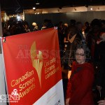 FanZone: 2013 Canadian Screen Awards