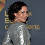 Tommie-Amber Pirie - Canadian Screen Awards 2013