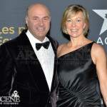 Kevin & Linda O'Leary - Canadian Screen Awards 2013