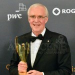 Brian Williams - Best Sports Host - London 2012 Olympic Games - Canadian Screen Awards 2013