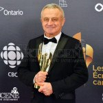 Victor Loewy - Academy Special Film Award - Canadian Screen Awards 2013