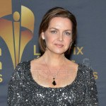 Dawna Friesen - Canadian Screen Awards 2013