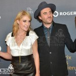 Emily Haines, James Shaw - Best Original Song - Cosmopolis - Canadian Screen Awards 2013