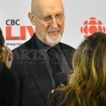 James Cromwell - Canadian Screen Awards 2013