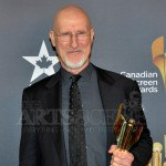 James Cromwell - Best Actor, Film - Still Mine - Canadian Screen Awards 2013
