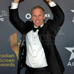 Gerry Dee - Best Actor, TV Comedy - Mr. D - Canadian Screen Awards 2013