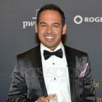 Shaun Majumder - Canadian Screen Awards 2013