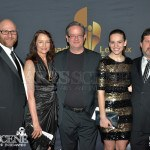 Less Than Kind Cast and Crew - Canadian Screen Awards 2013