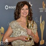 Wendy Crewson - Canadian Screen Awards 2013
