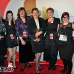 Academy Ladies - Canadian Screen Awards 2013