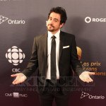 Adam Korson - Canadian Screen Awards 2013