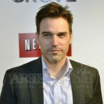 Paul Popowich - Hemlock Grove Toronto Red Carpet Premiere