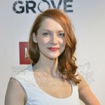 Ashleigh Harrington - Hemlock Grove Toronto Red Carpet Premiere