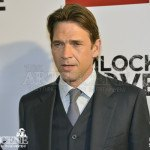 Dougray Scott - Hemlock Grove Toronto Red Carpet Premiere
