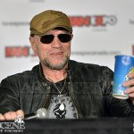 Michael Rooker - Fan Expo 2013