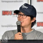 Steven Yeun - Fan Expo 2013