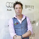 Rufus Wainwright - Artists for Peace and Justice Luncheon 2013