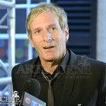 Michael Bolton - Artists for Peace and Justice Luncheon 2013