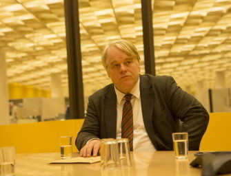 A Most Wanted Man (2014) – Film Review