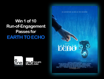 Win ROE Passes to see 'Earth to Echo' in Canada
