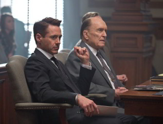 TIFF 2014: Opening Night Film will be 'The Judge' starring Robert Downey Jr.
