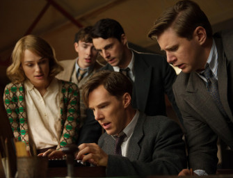 'The Imitation Game' First Trailer Released – Will Open BFI London Film Festival