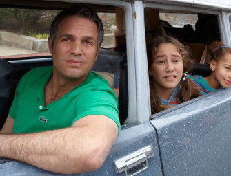 TIFF 2014: Infinitely Polar Bear – Capsule Review