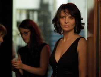 TIFF 2014: Clouds of Sils Maria – Capsule Review