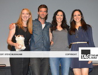 Fan Expo 2014: The Showcase Panel