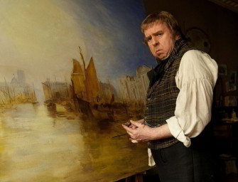 TIFF 2014: Mr. Turner – Capsule Review