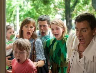 Alexander and the Terrible, Horrible, No Good, Very Bad Day (2014) – Film Review