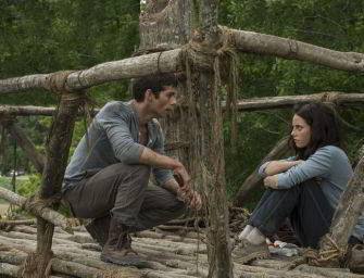 The Maze Runner (2014) – Film Review