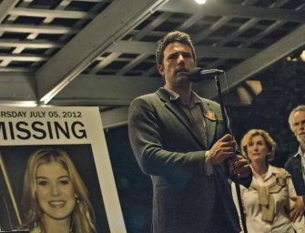 Gone Girl (2014) – Film Review
